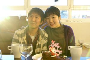 Kwon & Yoona