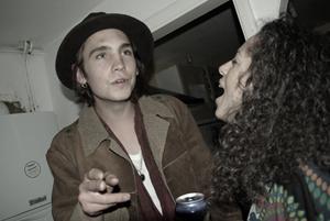 Gris & Marley