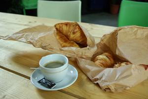 Cafe Pompier